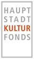 Logo Hauptstadtkulturfonds