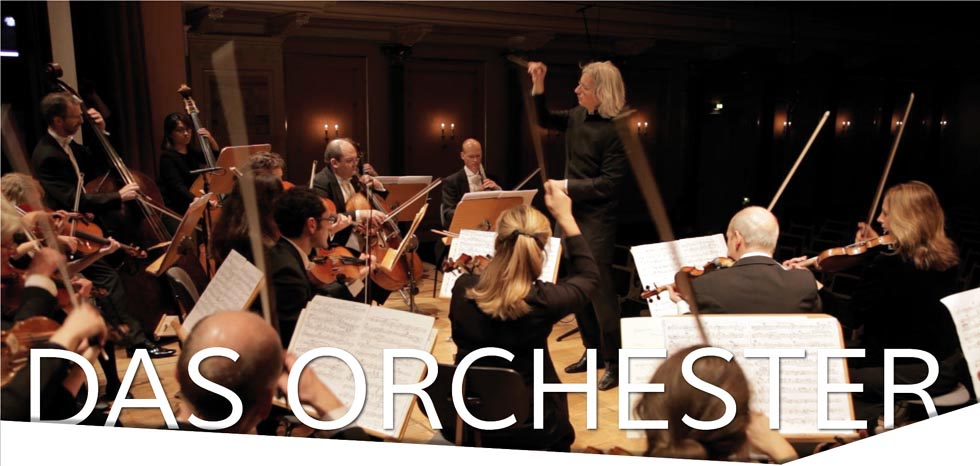 Section Image Orchester